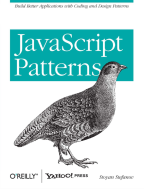 Knížka JavaScript Patterns